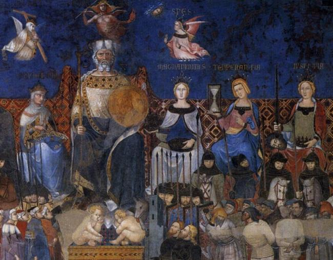 Ambrogio_Lorenzetti_-_Allegory_of_the_Good_Government_(detail)
